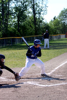 V Boys v Kalkaska 21 May 2012