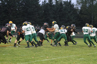 JV Football over FA 13 Oct 2011