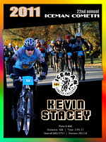 Kevin Stacey Poster