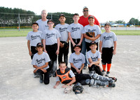 2012 Randy Allen Team and Individual