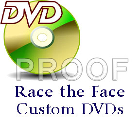 Race the Face DVDs