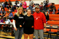 Volleyball Parents Night FREE DOWNLOADS