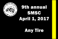 2017 Any Tire Class