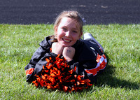 Cheer Team - Shelly