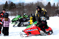 Misc Local Races, MI Sports Promotions SnoX, Coyote Cup,  EJ SnoBlast
